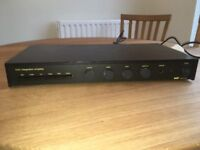 Amplifier – A&R Cambridge A60 Integrated Stereo Amplifier