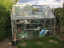 Greenhouse in Enderby for sale