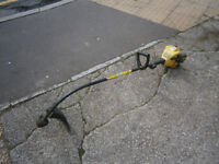PETROL STRIMMER NCCULOUCH
