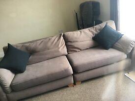 large 2/3 Sofa