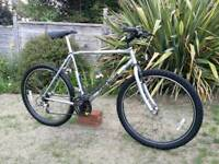 Retro Claud Butler mountain bike unisex