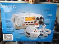 Vhs two way radio