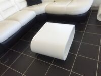 Marble White coffee table set