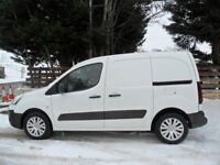 CITREON BERLINGO ENTERPRISE HDi