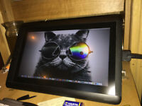 Graphic tablet - Wacom Cintiq 13 HD