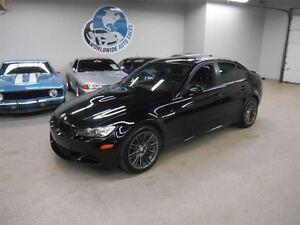 2011 BMW M3 52KM! SEDAN! FINANCING AVAILABLE