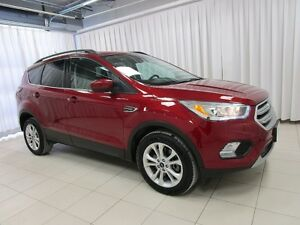 2017 Ford Escape SE AWD ECOBOOST SUV