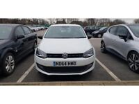 Volkswagen Polo 1.0 BlueMotion Tech S (s/s) 5dr