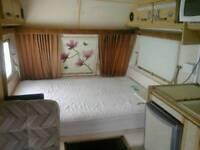 Caravan available to rent,fishponds Bristol.