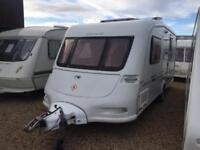2 BERTH LIGHTWEIGHT 2001 ACE AWARD WITH END BATHROOM AND WE CAN DELIVER PLZ VIEW