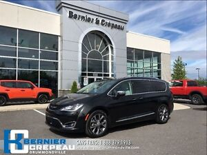 2017 Chrysler Pacifica Limited **FULL EQUIPE+TOIT PANO+GPS+DVD+W