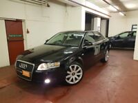 For Sale Audi A4 2.0 Diesel year 2005 12 Months MOT&Full History Service 3 Months Warranty!!!!