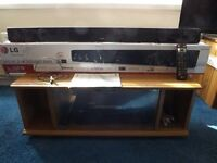 LG 160watt Sound Bar