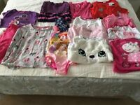 Girls assorted clothes age 5