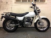 Skyteam ST 125 cc 66 reg Low mileage