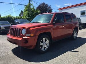 2010 Jeep Patriot Sport 60$/sem