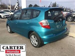 2013 Honda Fit LX + ACCIDENTS FREE + ONE OWNER + CERTIFIED!