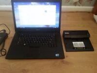 Dell Latitude 6510 core i5 Laptop 8gb memory