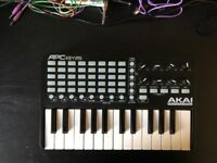 Akai APC Key 25 Keyboard Controller - used
