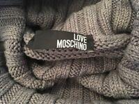 Designer Moschino Jumper