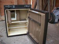 3 way fridge. caravan campervan