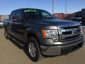 2013 Ford F-150 XLT 5.0 LITRE, SUPERCREW 4X4