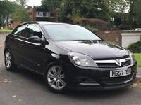 Vauxhall Astra 3 door low mileage SXi spec