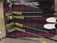 Raw womens golf clubs