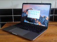 Apple Macbook Pro 2017 128gb laptop