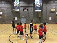Futsal players wanted - U10's
