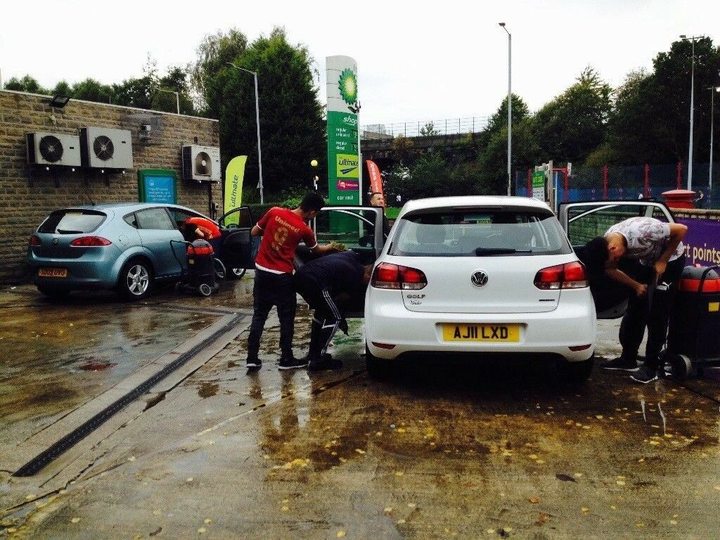 Car Wash Chemicals For Sale