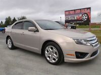 2010 Ford Fusion SE! ONLY 33,800KMS!! CERTIFIED!!