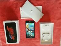 iPhone 6s Plus / 64gb / Ee / Virgin / Brilliant condition