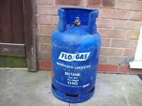 Butane Gas Cylinder, 13KG