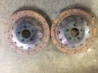 *** ECS Tuning 5x110 Rotor Bells *** £50