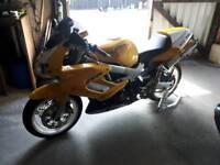 Honda firestorm Vtr 1000cc for sale