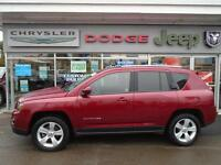 2014 Jeep Compass North 4x4, 2.4L