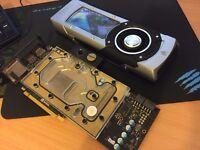 Asus Nvidia GeForce GTX Titan 6GB GDDR5 Graphics Card