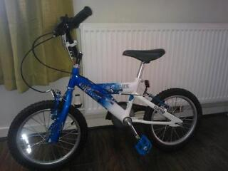 Boys Star Wars Bike for Sale
