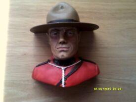 bossons royal canadian policeman