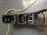 Ford galaxy handbrake lever