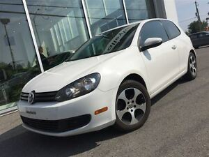 2010 Volkswagen Golf 2.5 L 3 Portes MAGS STYLE GTI