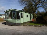 Quality 2 Bedroom static caravan with all the mod cons – Fell End Holiday Park