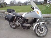 BMW K 100 RT 1986 IDEAL RESTORATION OR TRIKE CONVERSION
