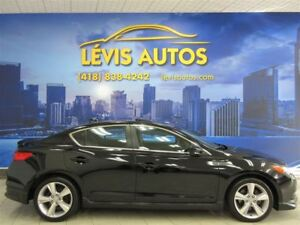 2014 Acura ILX DYNAMIC TECHNOLOGIE PACKAGE GPS CUIR TOIT OUVRANT