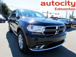 2017 Dodge Durango SXT 4WD 7 PASSENGER BLUETOOTH FINANCING AVAIL