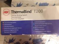 Thermabind t200