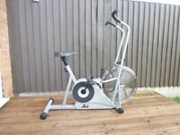 Dual Action Air Excercise Bike - Body Sculpture - BC 5020