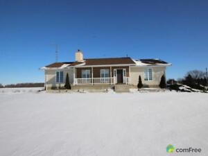 $319,900 - Raised Bungalow for sale in Tilbury