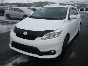 2014 Toyota Matrix S